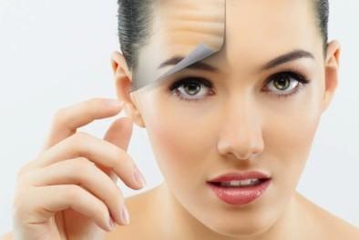 Ritidoplastía (Exceso de piel de la cara)